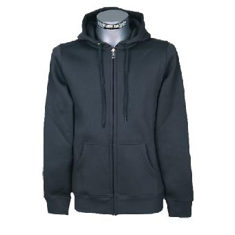 Sonar Street Men - Zip Hood Jacket