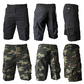 Kings League  Cargo Shorts