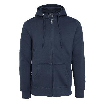 Sonar Rebel Men  Zip Hood Jacket (navy)