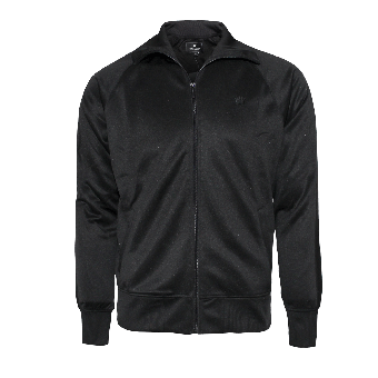 "Kings League ""04"" Trainingsjacke (black/black)"