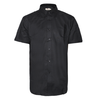 Fruit of the Loom Hemd (black)