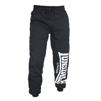 "Lonsdale ""Logo"" Jogging Pants (black)"