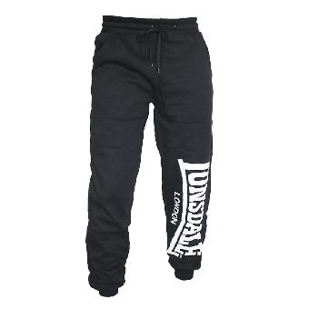 "Lonsdale ""Logo"" Jogging Pants (black)"