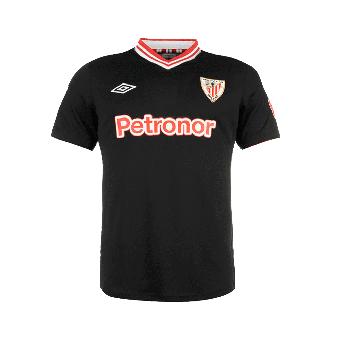 """Umbro """"Athletic Bilbao """" TShirt (schwarz)"""