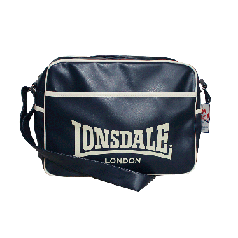 "Lonsdale ""Pete"" Tasche/Bag (navy/sand)"