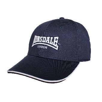 "Lonsdale ""Classic"" Cap (navy)"