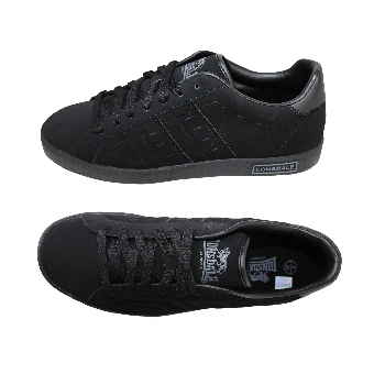 "Lonsdale ""Classic"" Sneaker (black)"