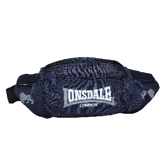 "Lonsdale ""Hip Bag"" Gürteltasche (navy)"