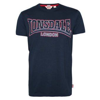 "Lonsdale ""Romsley"" T-Shirt (navy)"