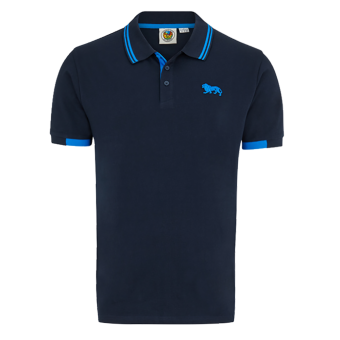 """Lonsdale """"Chineham"""" Polo (navy)"""