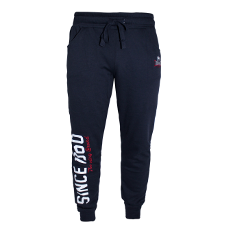 "Lonsdale ""Ashbourne"" Jogging Pants (dark navy)"