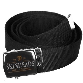 "Skinheads ""Anti Racistes"" Gürtel / belt"