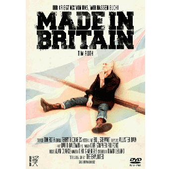 Made in Britain - Poster (gerollt)