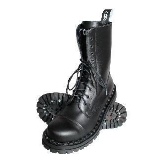 Altercore Boots (10Loch) (black)
