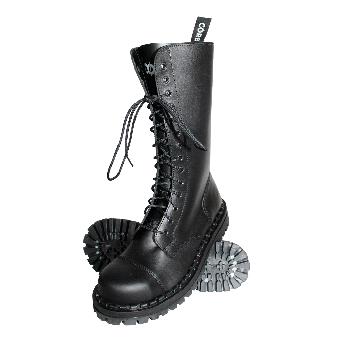 Altercore Boots (14Loch) (black)
