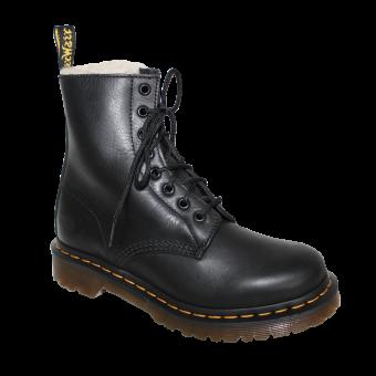 "Dr. Martens ""Serena"" Boots (8Loch) (black)"