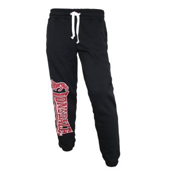 "Lonsdale ""Willingham"" Jogging Pant (black)"