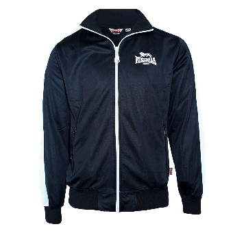 "Lonsdale ""Cromer"" Trainingsjacke (navy)"