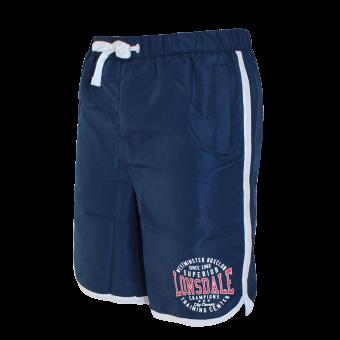 "Lonsdale ""Sandyhills"" Beach Shorts (navy)"