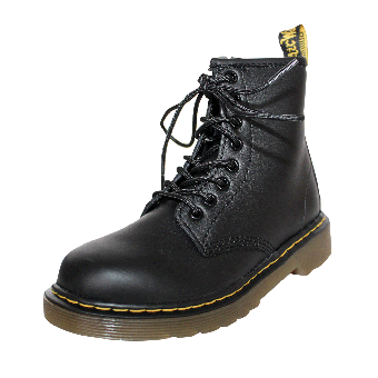 "Dr. Martens ""Delaney"" Kids Boot (black)"