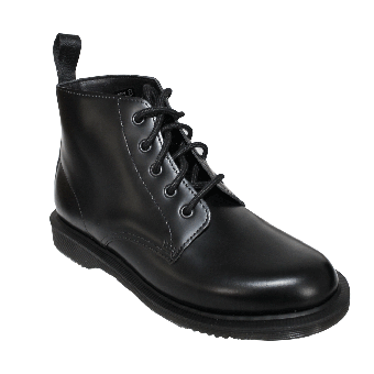 "Dr. Martens ""Emmeline"" Girl Boot (black)"