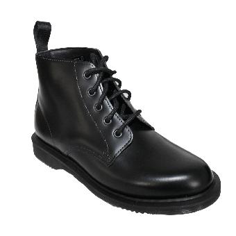 """Dr. Martens """"Emmeline"""" Girl Boot (black)"""