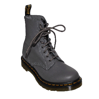 "Dr. Martens ""Pascal"" Girl Boot (grey)"