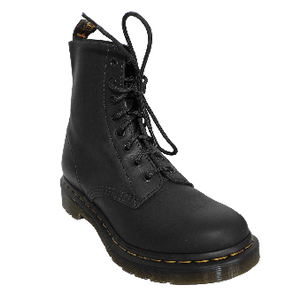 "Dr. Martens ""Pascal"" Virginia Boot (8eye) (black)"