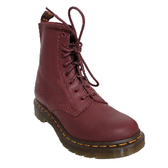 "Dr. Martens ""Pascal"" Virginia Boot (8Eye) (cherry)"