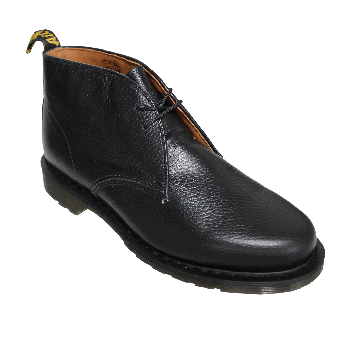 "Dr. Martens ""Sawyer"" Boot (black)"
