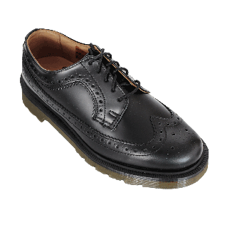 "Dr. Martens ""Brogue"" Boot (5 Eye) (black)"