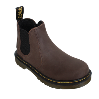 "Dr.Martens ""Banzai"" Junior Chelsea Boot (dark brown)"