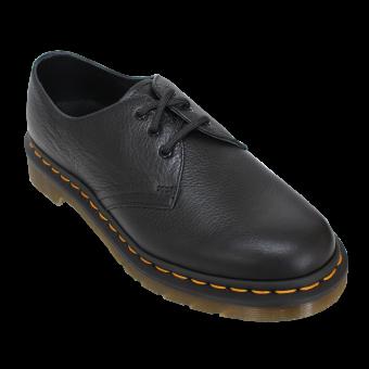 "Dr. Martens ""Virginia"" Boot (3 Eye) (black)"
