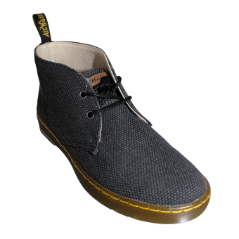 "Dr. Martens ""Mayport Military"" Desert Boot (black)"