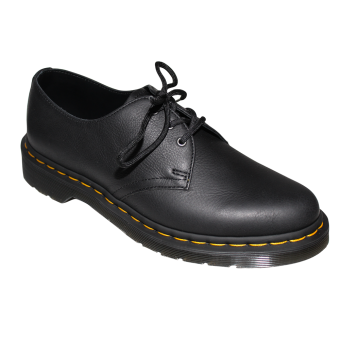 "Dr. Martens ""Carpathian"" Boot (3 Eye) (black)"