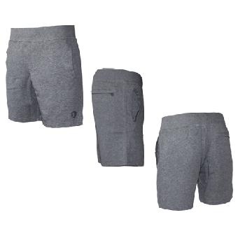 Ben Sherman Sweat Shorts (Grey Steel Marl)