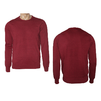 "Ben Sherman ""Goodge"" Pullover (Champion red marl)"