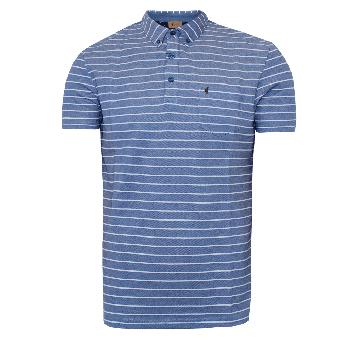 Gabicci Polo (stripe)