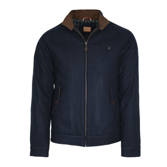Gabicci Winter Harrington (navy)