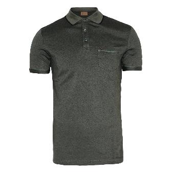Gabicci Mod Classic Polo (khaki)