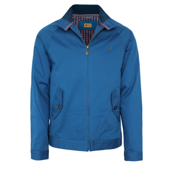 Gabicci Vintage Harrington (blau)