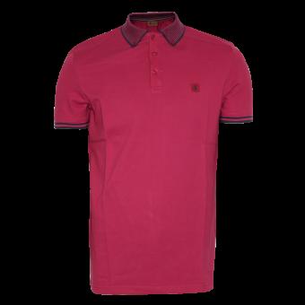 Gabicci Vintage Polo (cardinal)