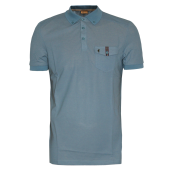 Gabicci Polo (light blue)