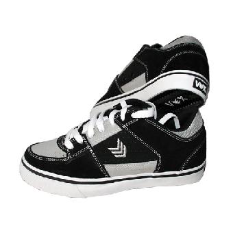 """Vox - Schuhe """"Trooper"""" (grey/white/black) (reduziert)"""