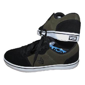 """Vox - Schuhe """"Downlow"""" (olive/black) (reduziert)"""