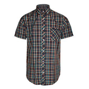"SotS ""Lytham"" Button Down Shirt (short)"