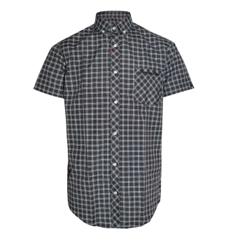 "SotS ""Blackpool"" Button Down Shirt (short)"