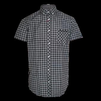 "SotS ""Blackpool"" Button Down Shirt (short)"