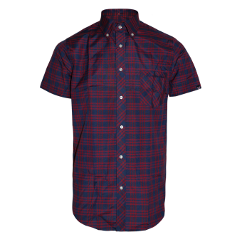 "SotS ""Garstang"" Button Down Shirt (short)"