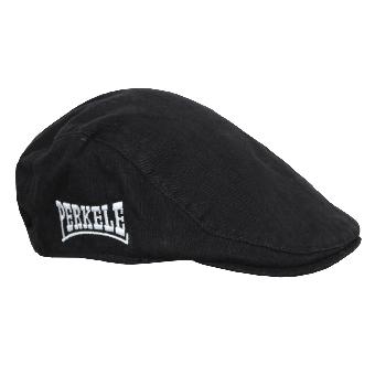 """Perkele """"Logo"""" Flatcap (Gatsby)"""